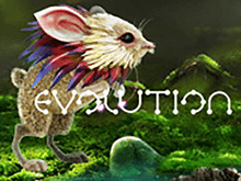 Evolution - играть в онлайн казино