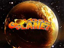 Golden Planet на сайте онлайн казино
