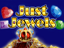 Just Jewels в онлайн казино