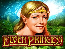 Elven Princess для игры в казино онлайн