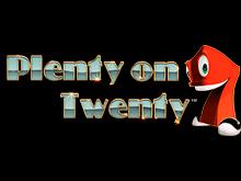 Plenty On Twenty: популярный слот со специальными символами