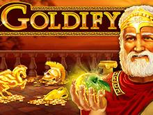 Обрати В Золото от IGT Slots: популярный автомат