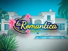 Игровой автомат La Romantica
